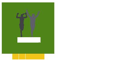 Pruebas Deportivas Logo