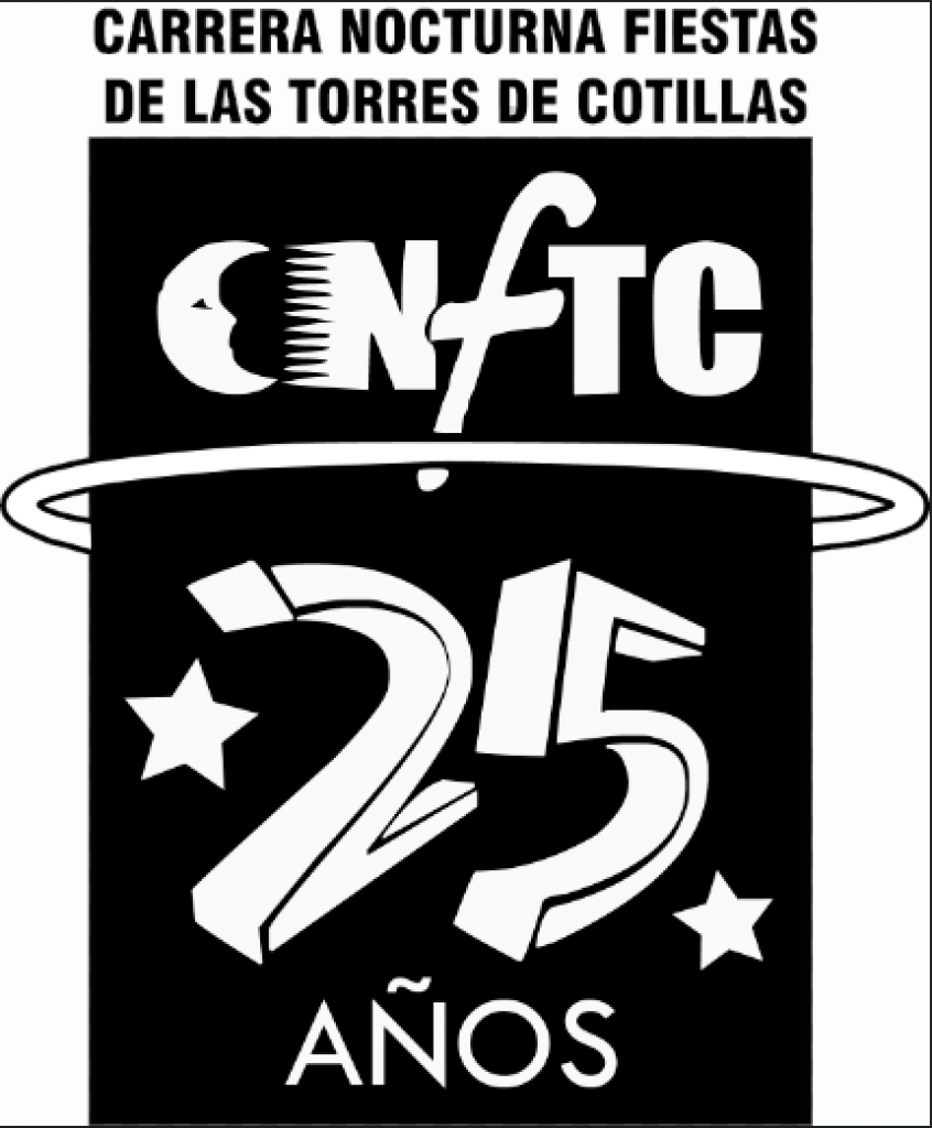 25ª CARRERA NOCTURNA FIESTAS DE LAS TORRES DE COTILLAS - Murcia - 2019