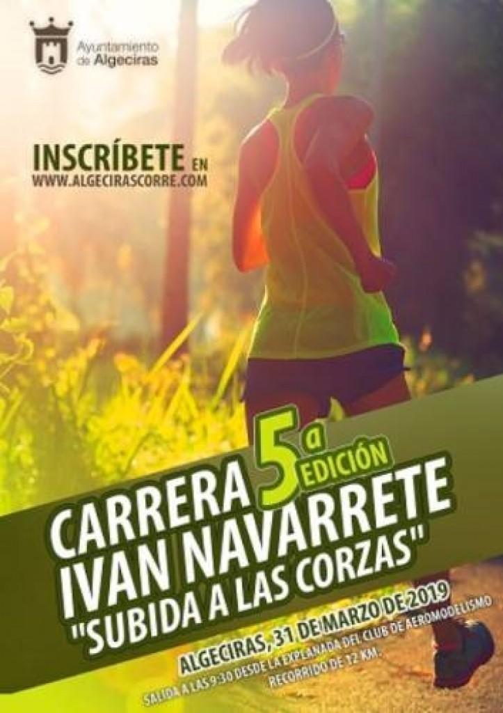 5ª Carrera Ivan Navarrete - Cádiz - 2019