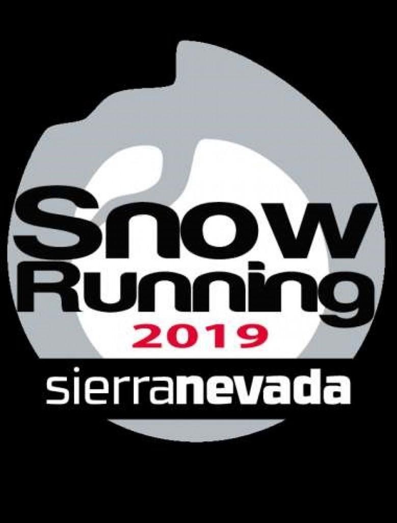 8ª Snow Running Sierra Nevada - Granada - 2019