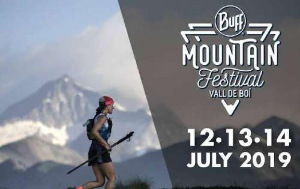 Buff Montain Festival - Lleida - 2019