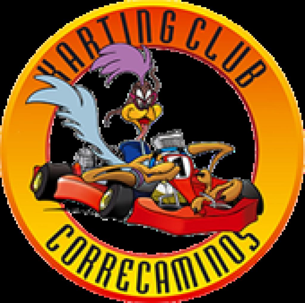 CAMPEONATO MADRILEÑO DE KARTING 1ª PRUEBA KARTING CLUB CORRECAMINOS (RECAS) 2019
