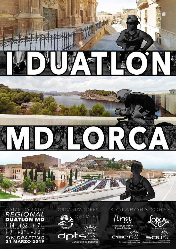 Campeonato Regional Duatlón MD Lorca