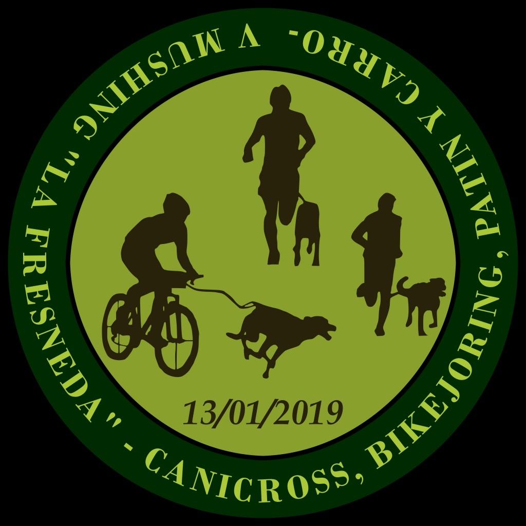 Copa de España de Mushing La Fresneda 2019 - Asturias