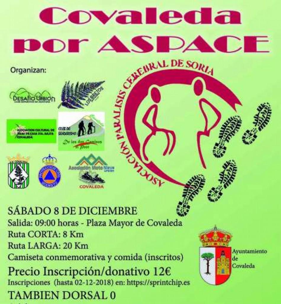 COVALEDA POR ASPACE - Soria - 2018