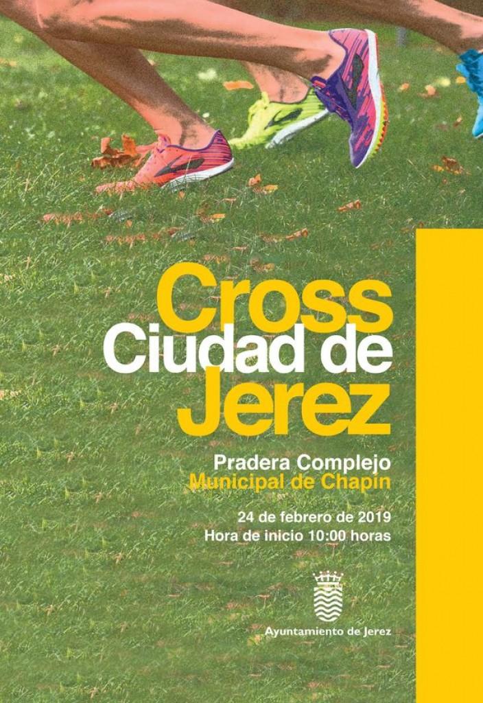 Cross Ciudad de Jerez - Cadiz - 2019