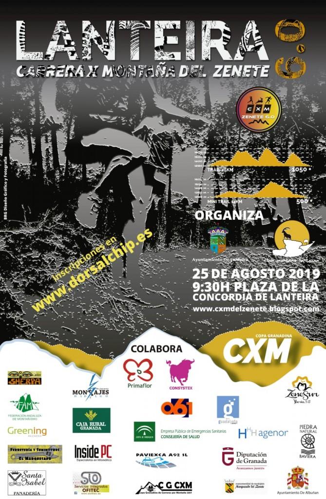 CxM del Zenete 6.0 - Granada - 2019