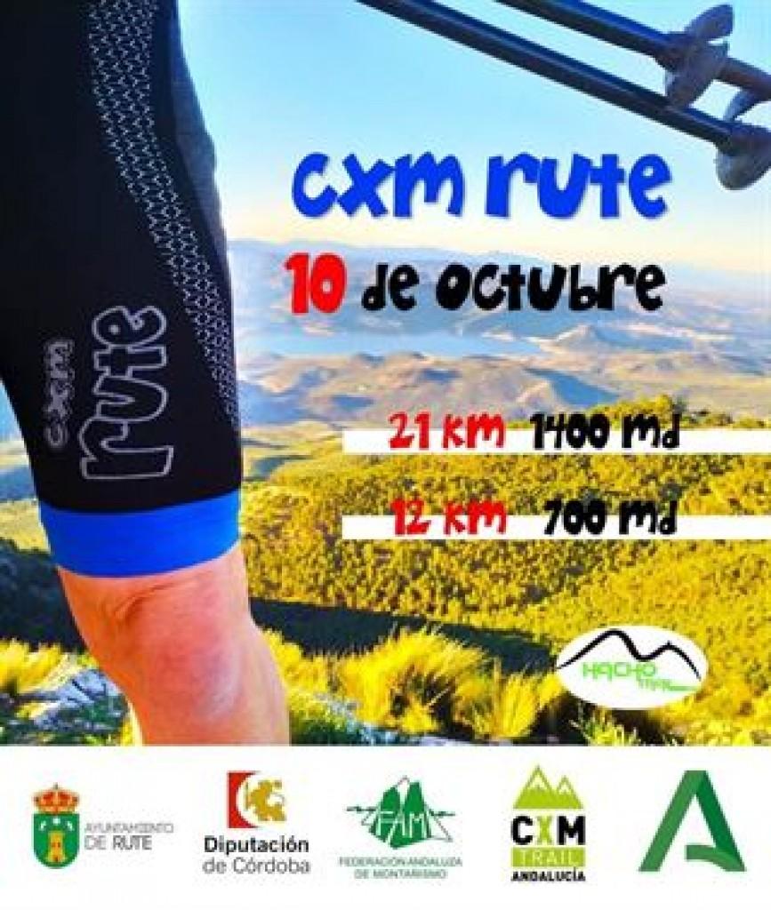 CxM Rute - Córdoba - 2021