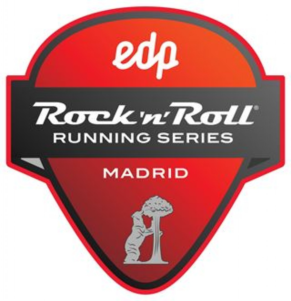 EDP ROCK´N´ROLL MADRID MARATÓN Y 1/2 - 2021
