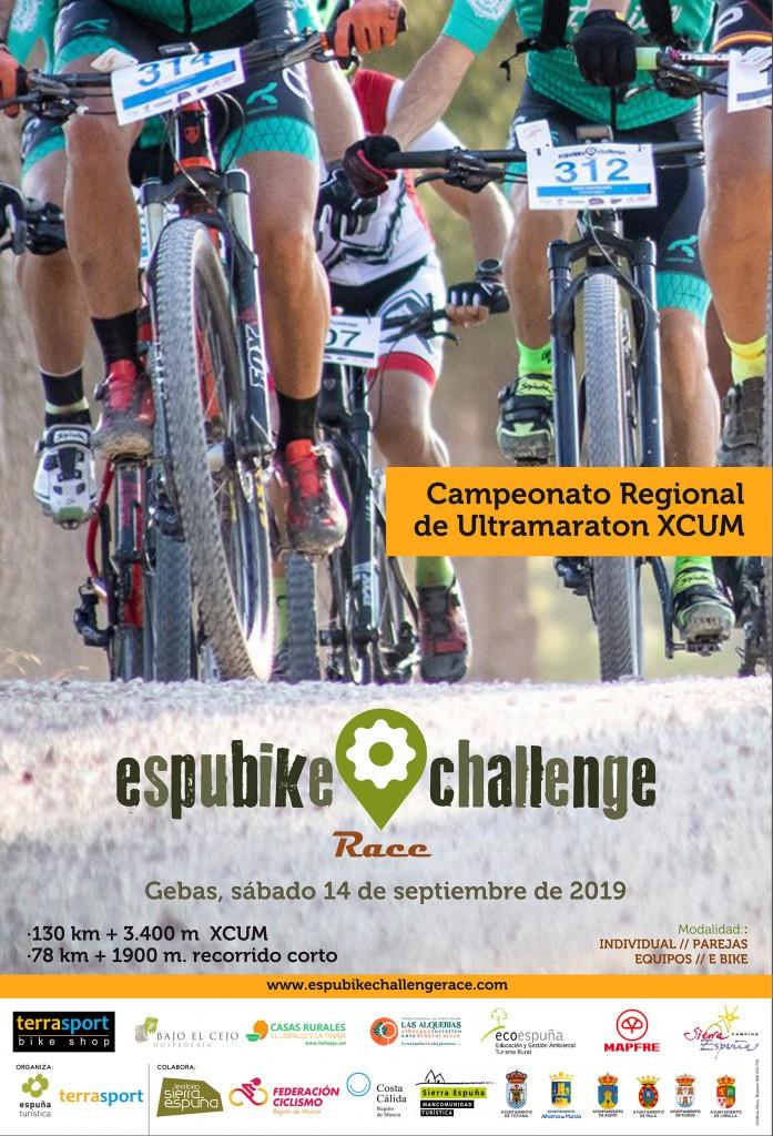 ESPUBIKE 2019 - Murcia