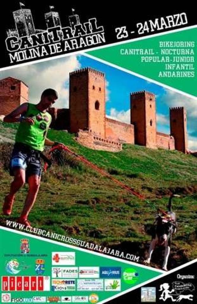 I Canitrail Señorio de Molina - Guadalajara - 2019