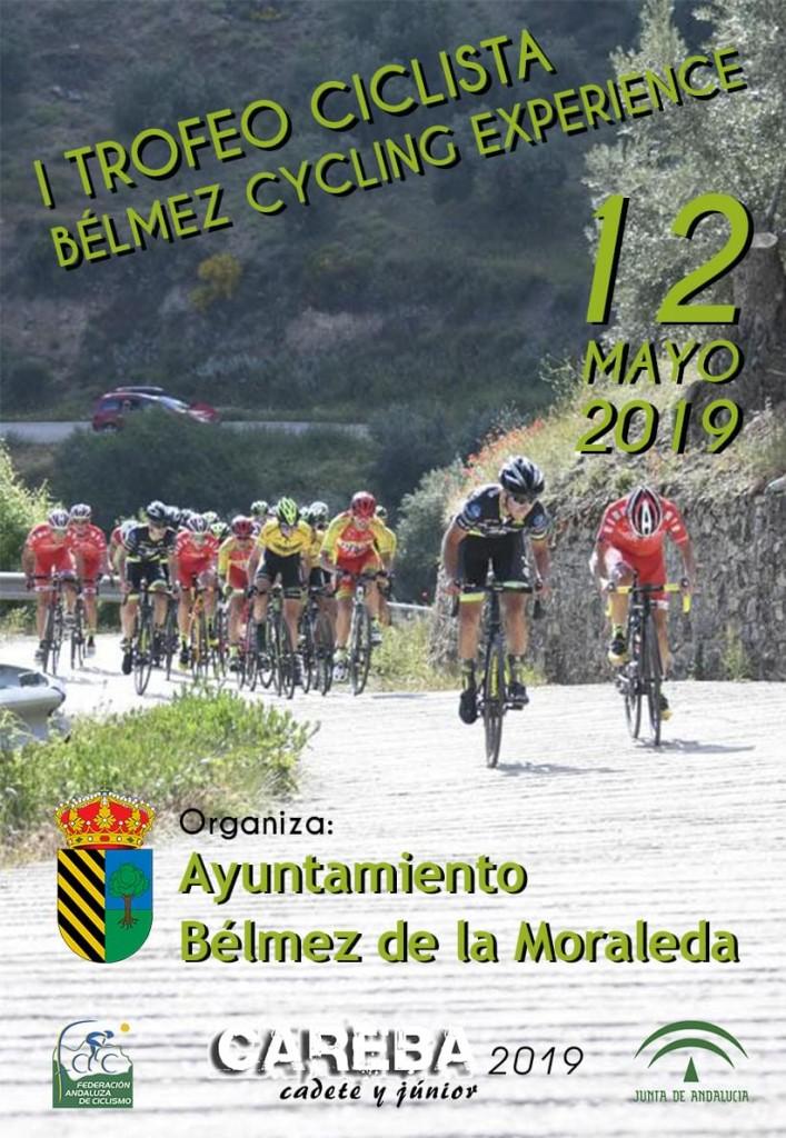 I TROFEO BELMEZ CYCLING EXPERIENCE - Jaén - 2019