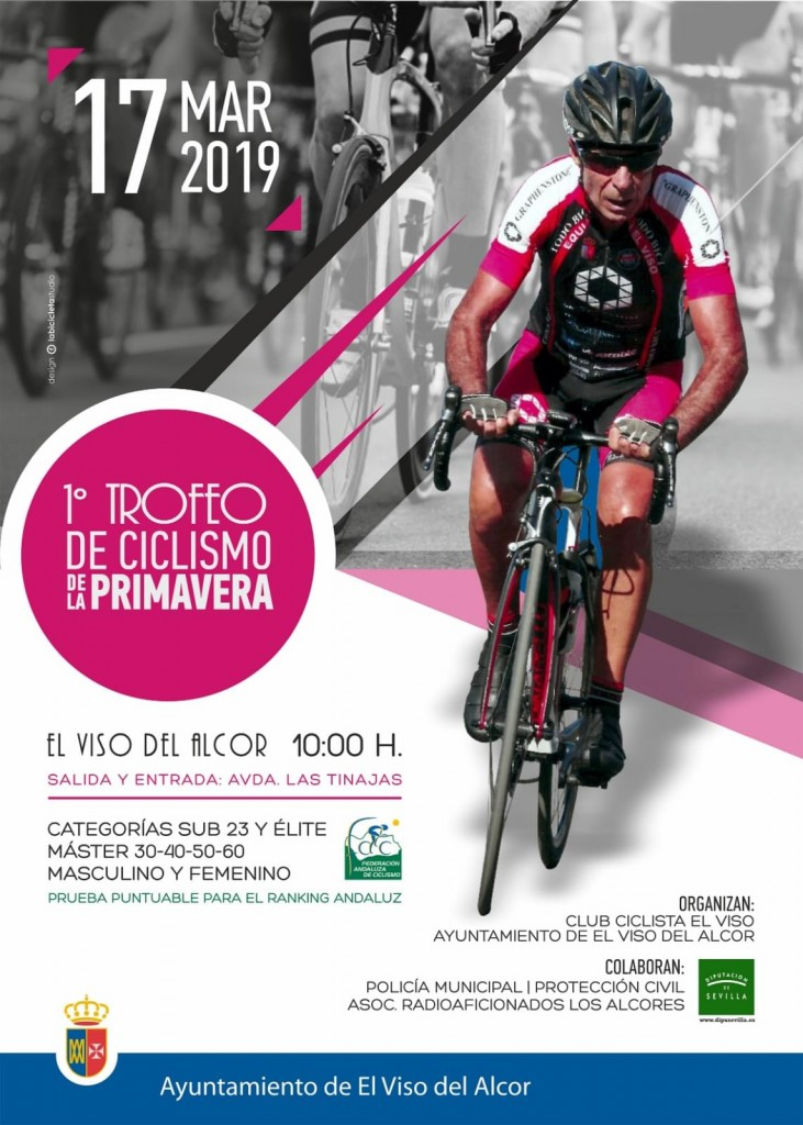I TROFEO DE LA PRIMAVERA DE EL VISO DEL ALCOR - Sevilla - 2019