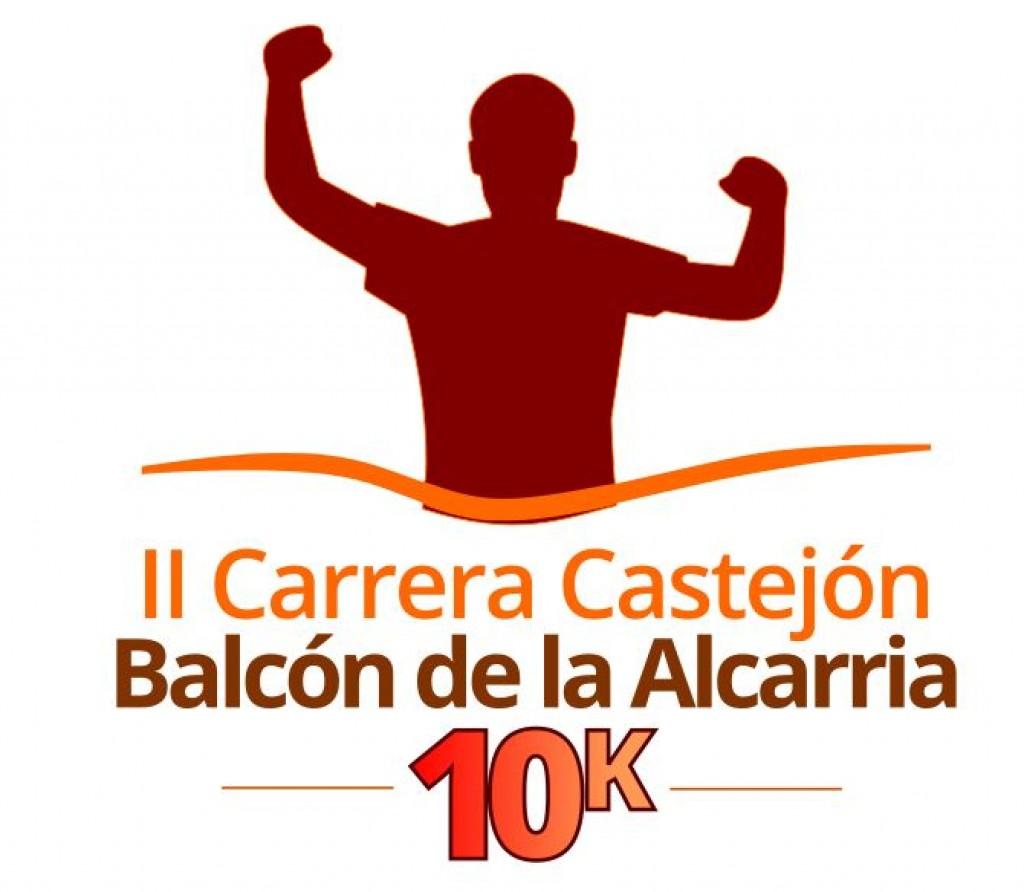 II Carrera Balcón de la Alcarria