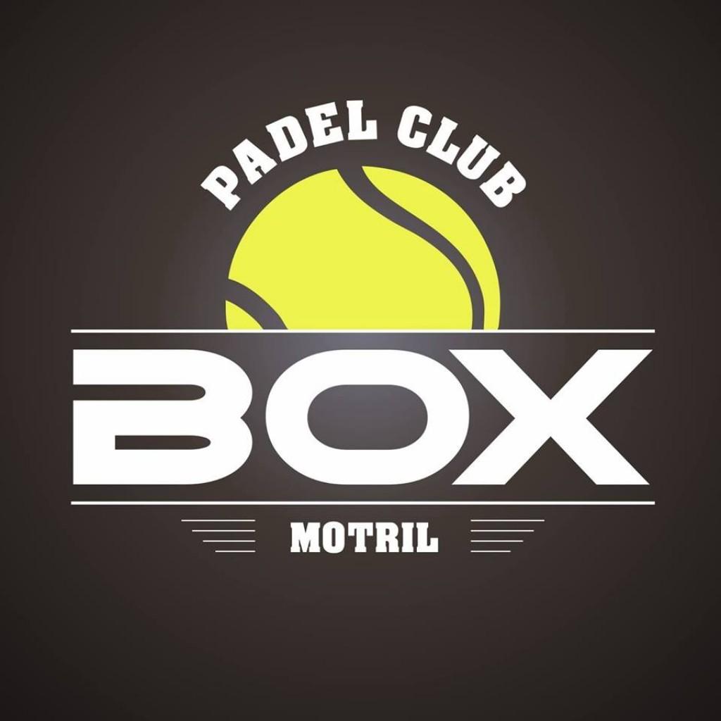 II TORNEO ANIVERSARIO BOX PADEL MOTRIL - Granada - 2019