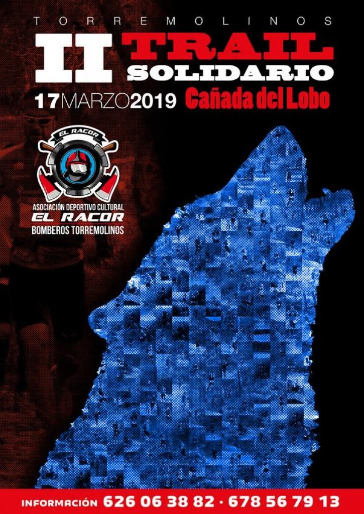 II Trail Solidario Torremolinos - Málaga - 2019