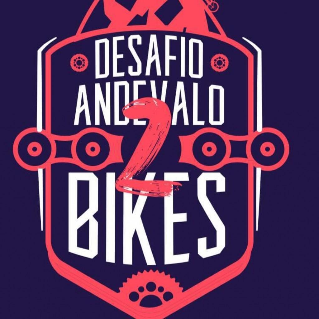 III DESAFIO ANDEVALO 2BIKES - Huelva - 2019