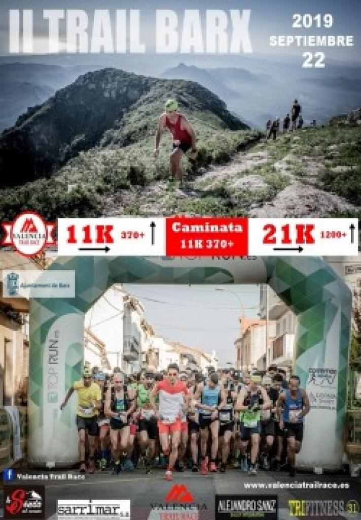 III Trail Barx - Valencia - 2019