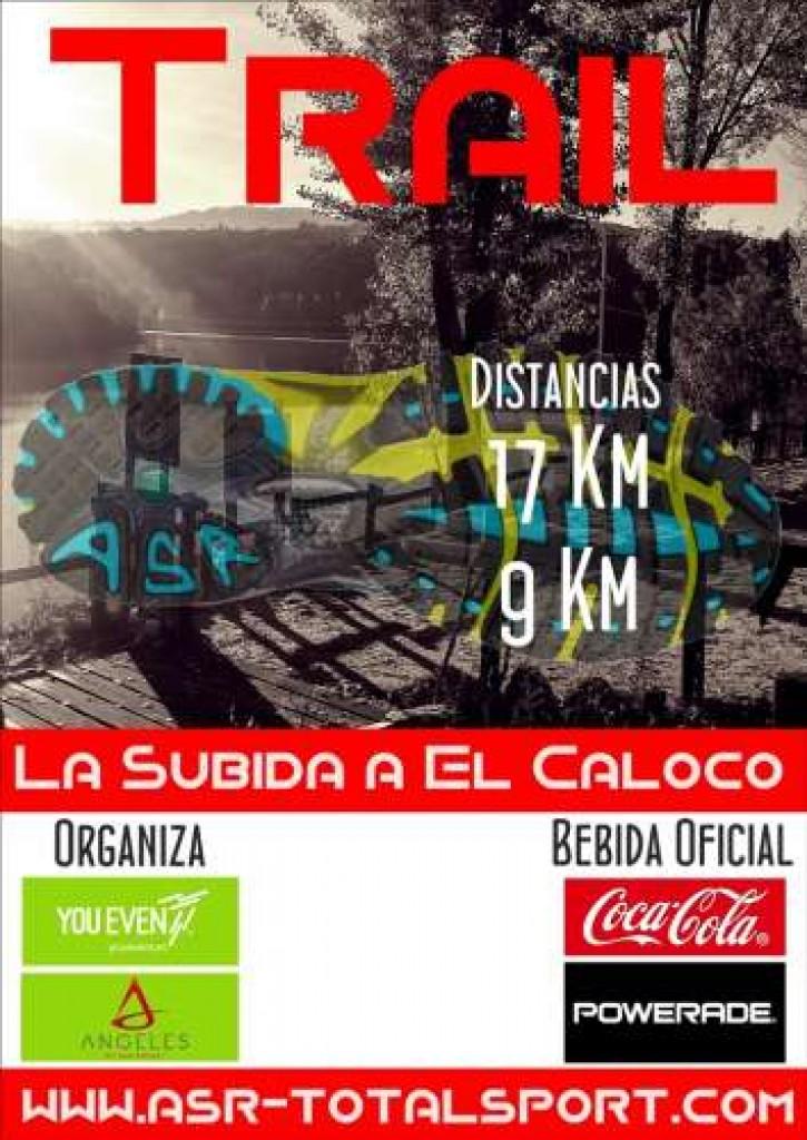 III Trail Subida a El Caloco - Segovia - 2019