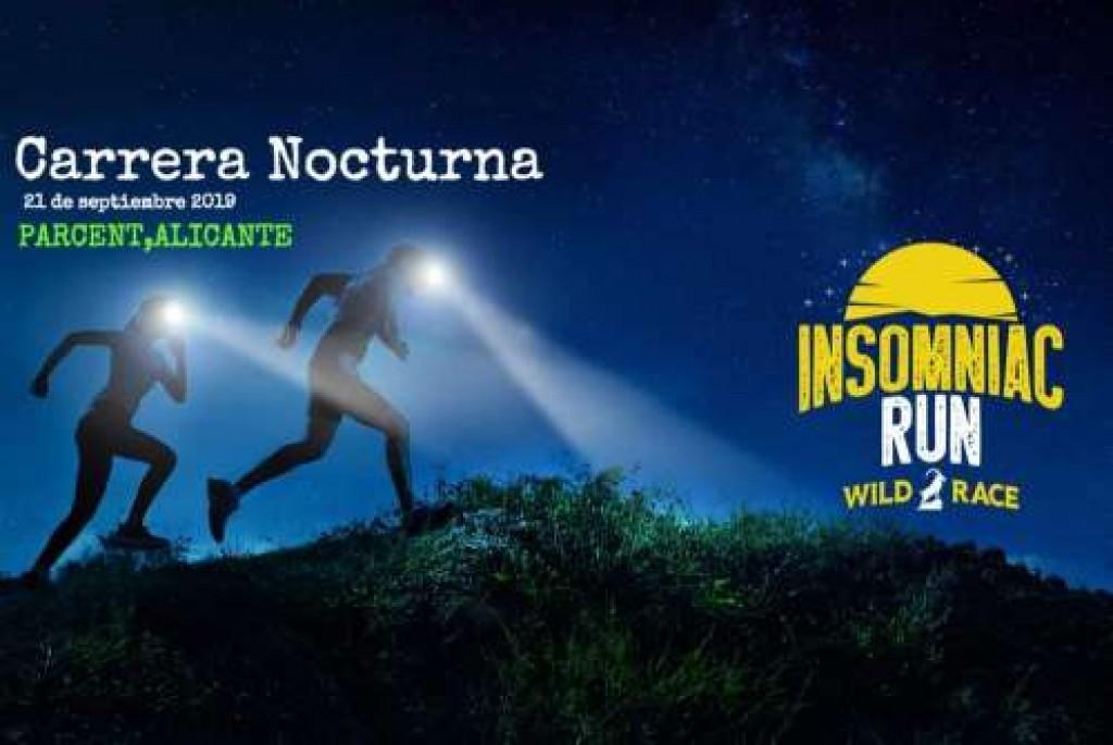 Insomniacs Run - Alicante - 2019
