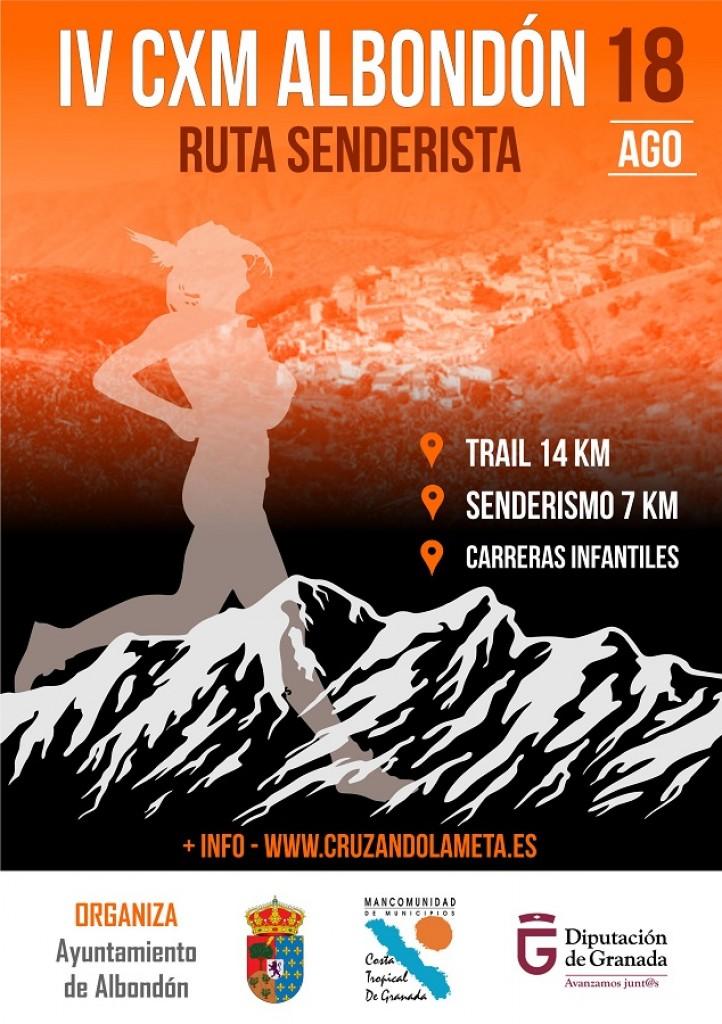 IV CxM Albondón - Granada - 2019