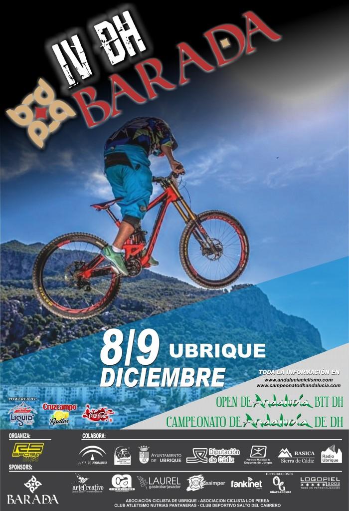 IV DH BARADA - Ubrique - 2018