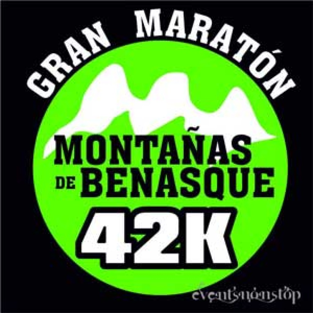 IV Gran Maraton de Montañas de Benasque 42k - Huesca - 2019