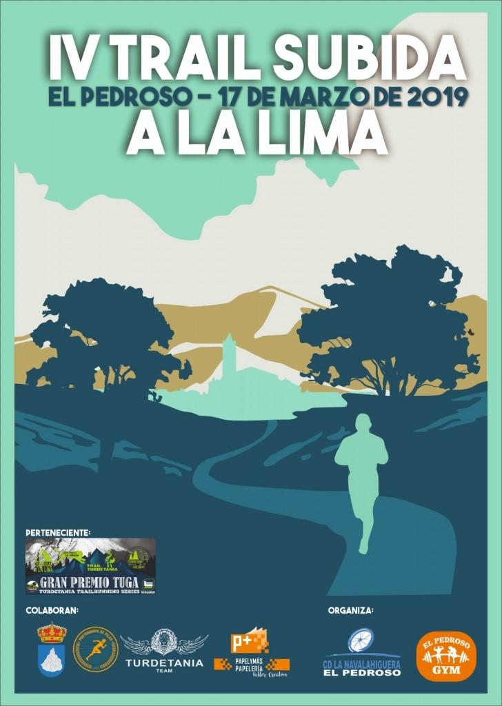 IV Trail Subida a la Lima - Sevilla - 2019