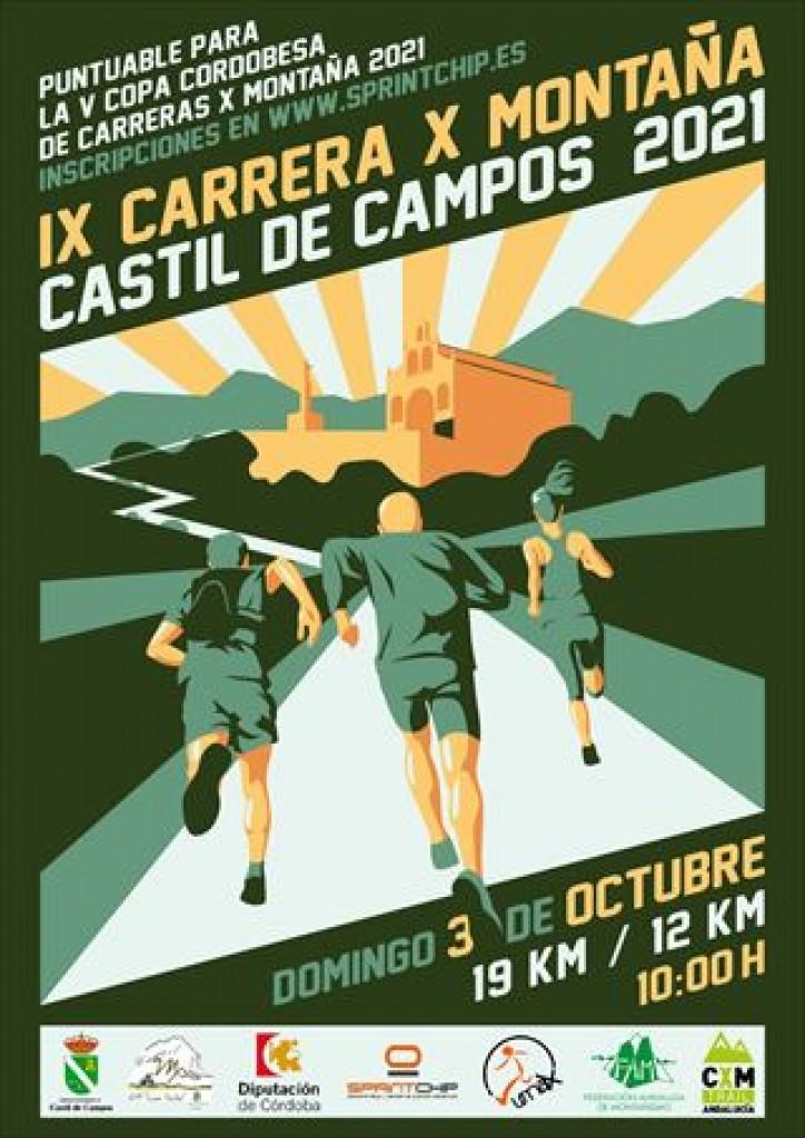 IX Castil de Campos - 2021