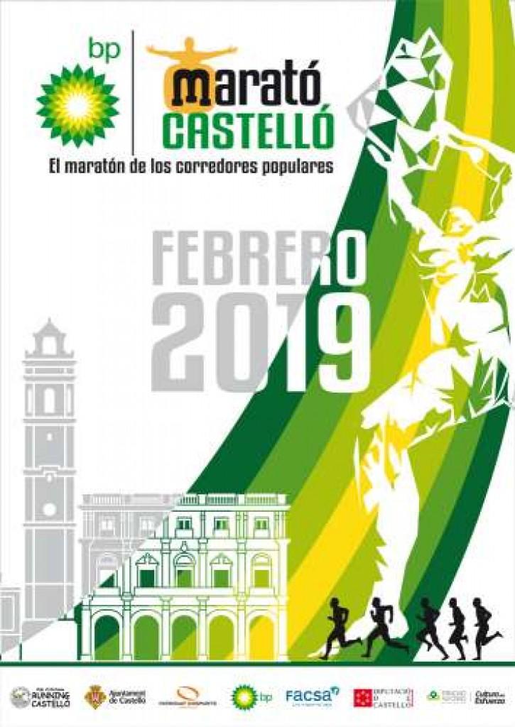 IX Maratón BP Castellón - 2019
