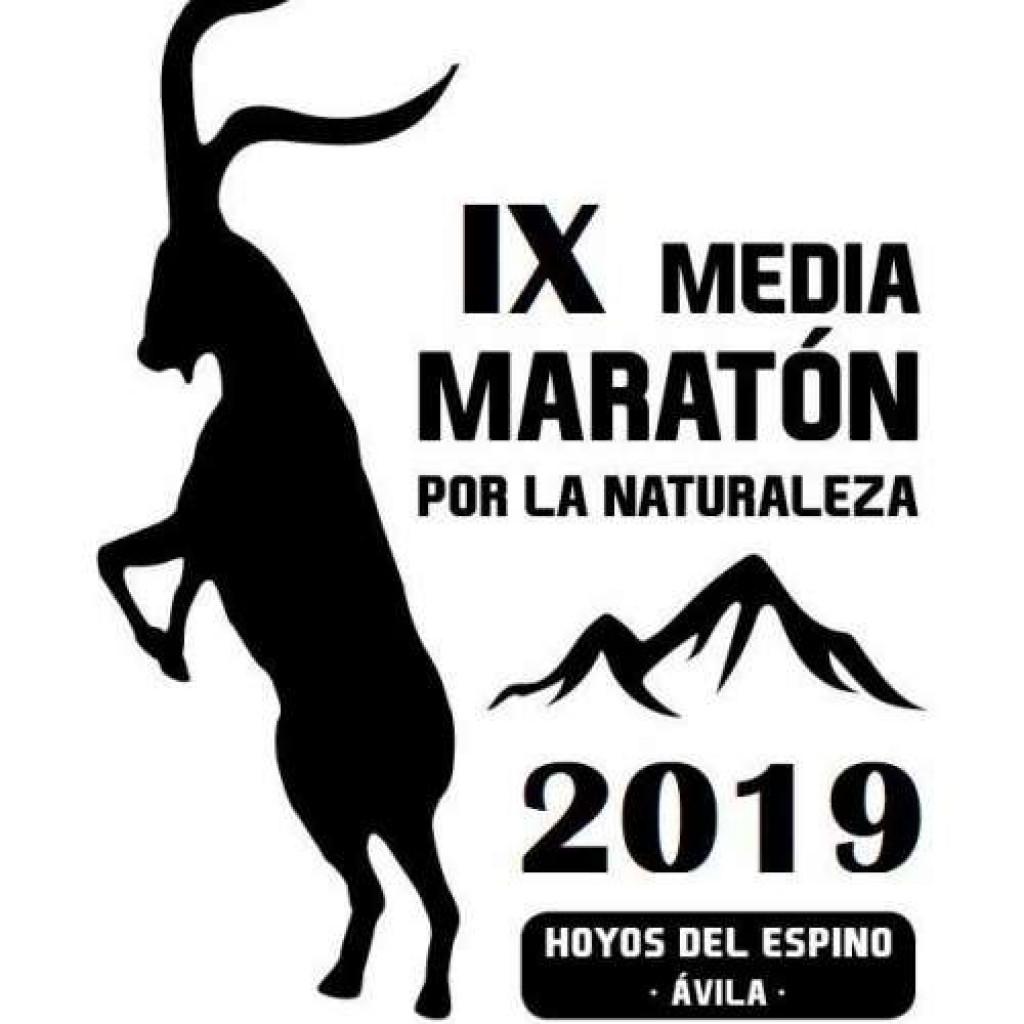 IX Media Maratón por la Naturaleza - Avila - 2019
