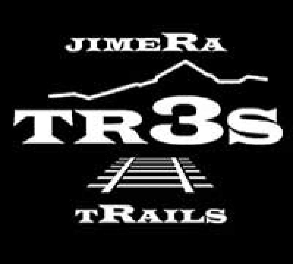 JIMERA TRES TRAILS 2019 - Malaga