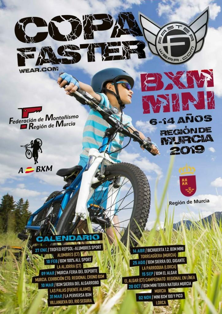 LA PERVERSA MINI 2019 - Murcia