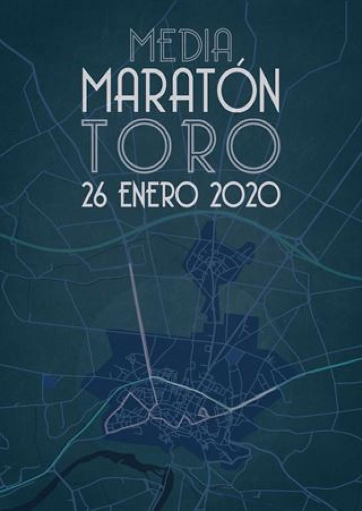 Media Maratón de Toro - Zamora - 2020