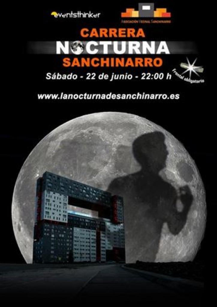 Nocturna de Sanchinarro 2019 - Madrid