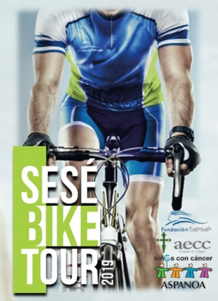 SESE BIKE TOUR 2019 - Teruel