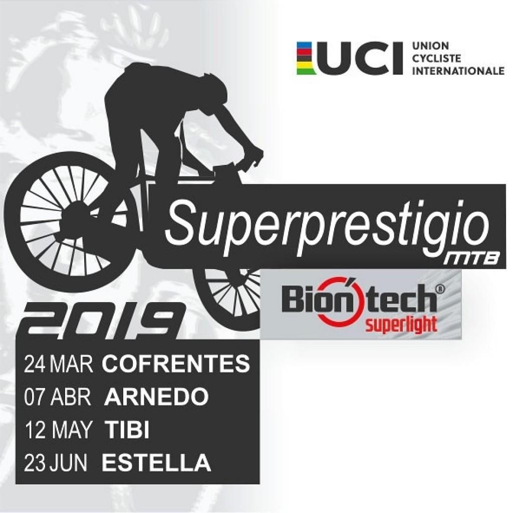 Superprestigio MTB 2019 - Cofrentes - Valencia