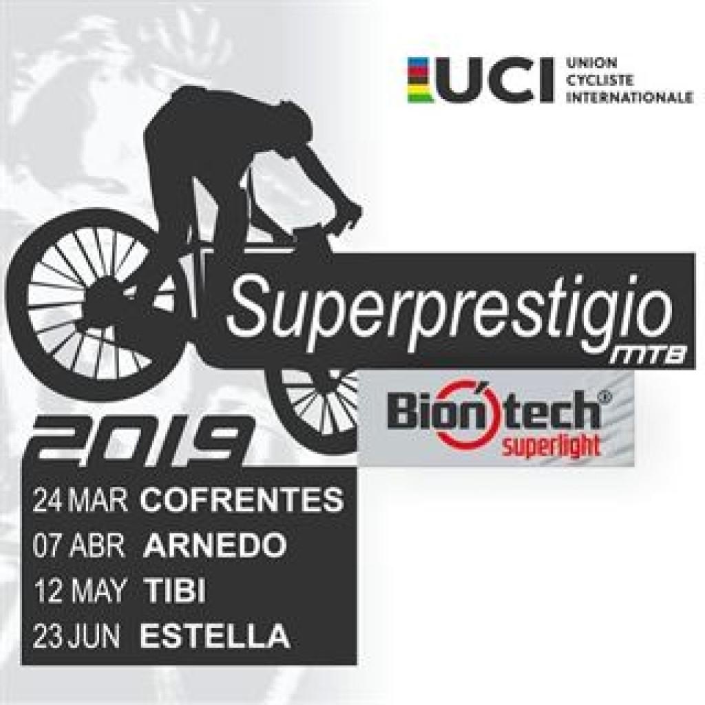 Superprestigio MTB 2019 Estella - Navarra