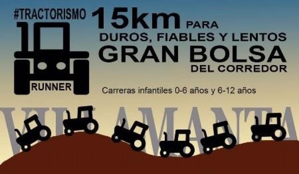 Tractorismo Race 2019 - Madrid