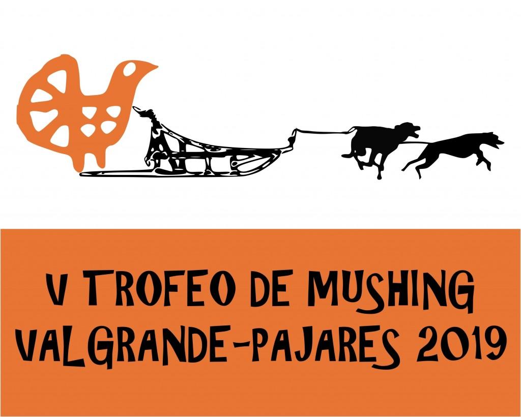 Trofeo de Mushing Valgrande-Pajares 2019 - Asturias