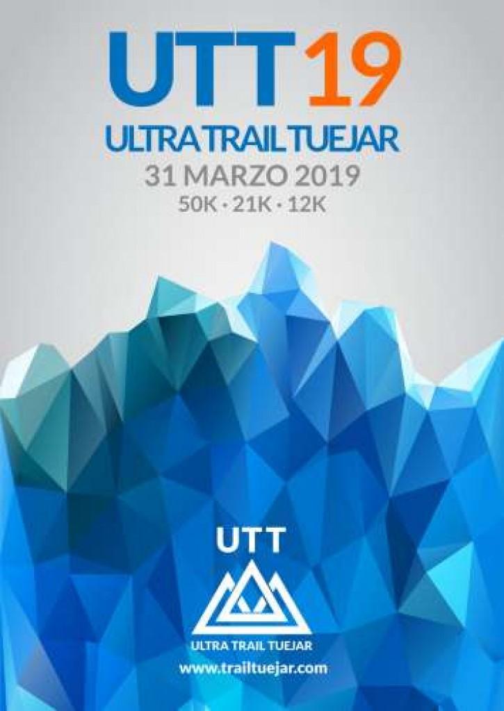 Ultra Trail Tuejar - Valencia - 2019