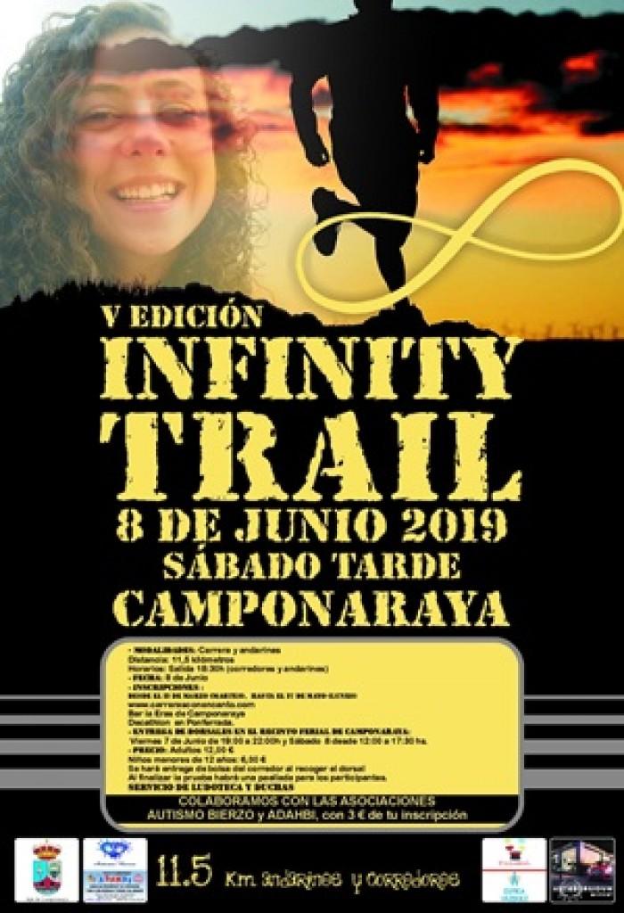 V Infinity Trail - León - 2019