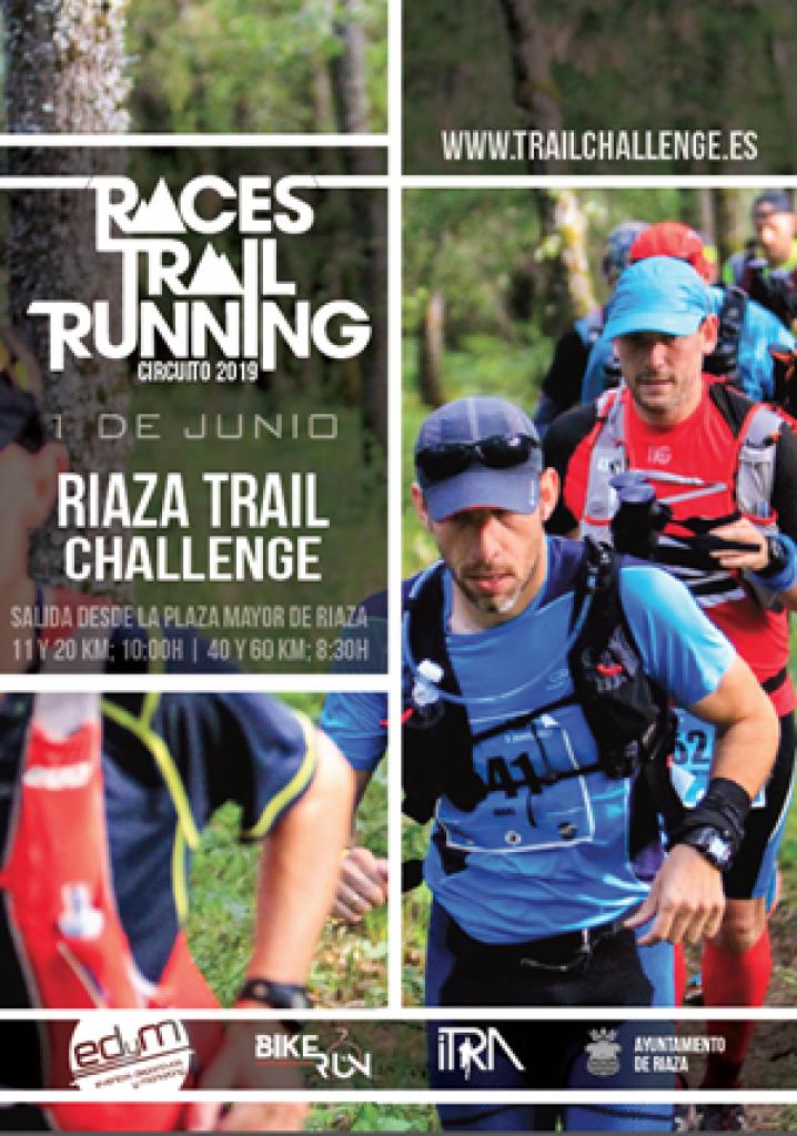 VI Riaza Trail Challenge - Segovia - 2019