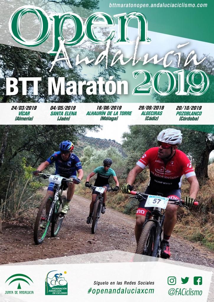 VICAR BARBARA 6ª EDICION - Almería - 2019
