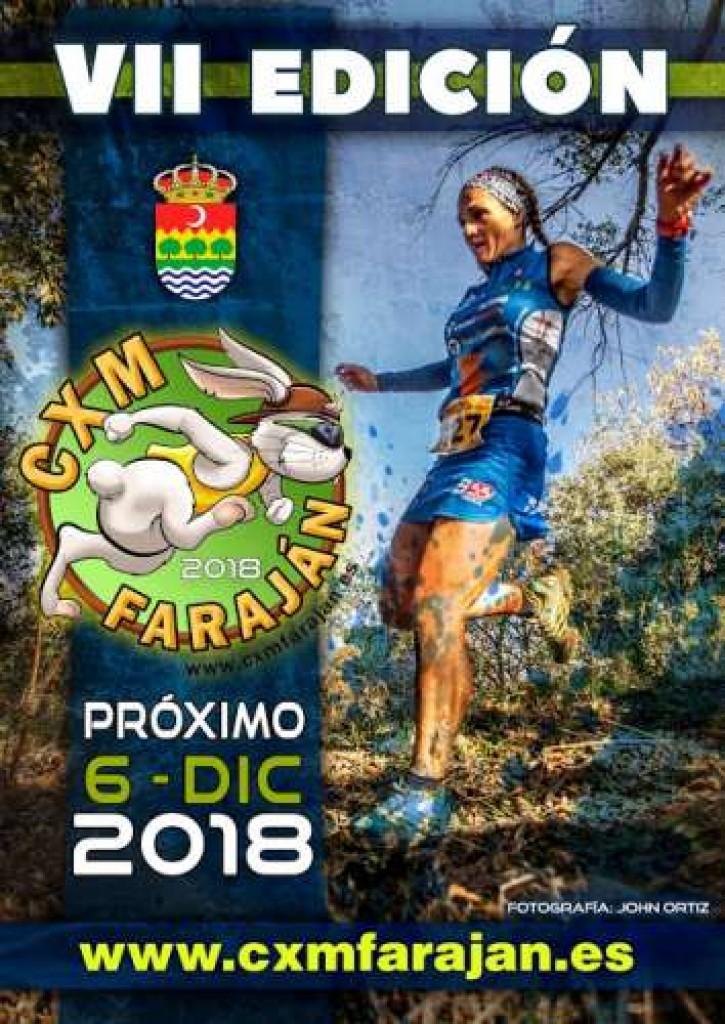 VII CXM FARAJAN - Malaga - 2018