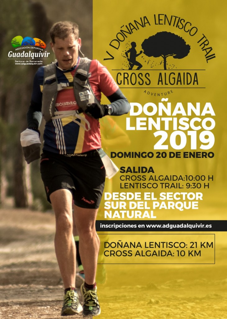 VII Lentisco Trail - Cádiz - 2019