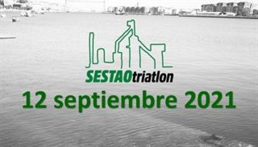 VII Triatlón de Sestao - 2021
