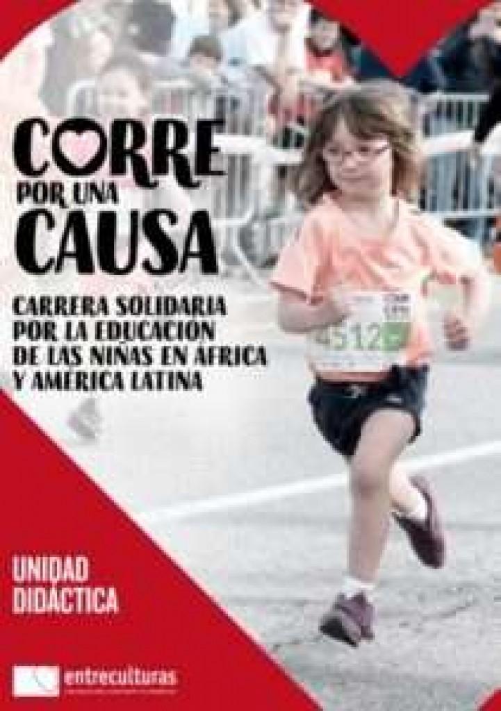 VIII Carrera Solidaria Entreculturas Corre por una Causa - Leon - 2019