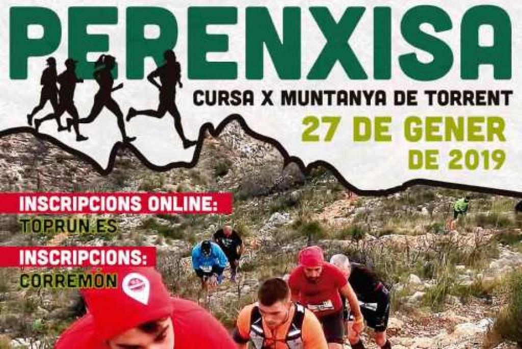 VIII CXM Serra Perenxisa Torrent - Valencia - 2019