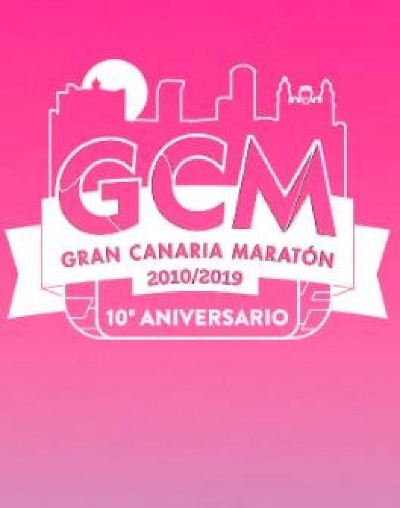 X CAJASIETE GRAN CANARIA MARATON - Las Palmas - 2019